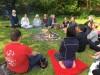 Yoga en Mindfulness Weekend Retraite in Heerde, Veluwe Mei 2017