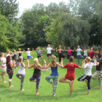 Klik om meer te weten over Yoga en Mindfulness Winter Midweek Retraite 'Stress Reductie' in de Schouw