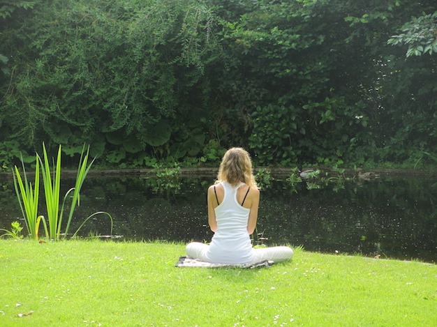 Yoga en Mindfulness Weekend in Zeeland