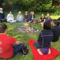 Klik om meer te weten over Yoga, Meditatie & Mindfulness Stilte Weekend op de Veluwe 'Verstilling'