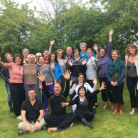 Click to find out more about Yoga & Meditation Weekend on the Veluwe