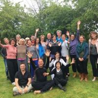 Klik om meer te weten over Yoga, Meditatie & Mindfulness Weekend op de Veluwe 'Verstilling'