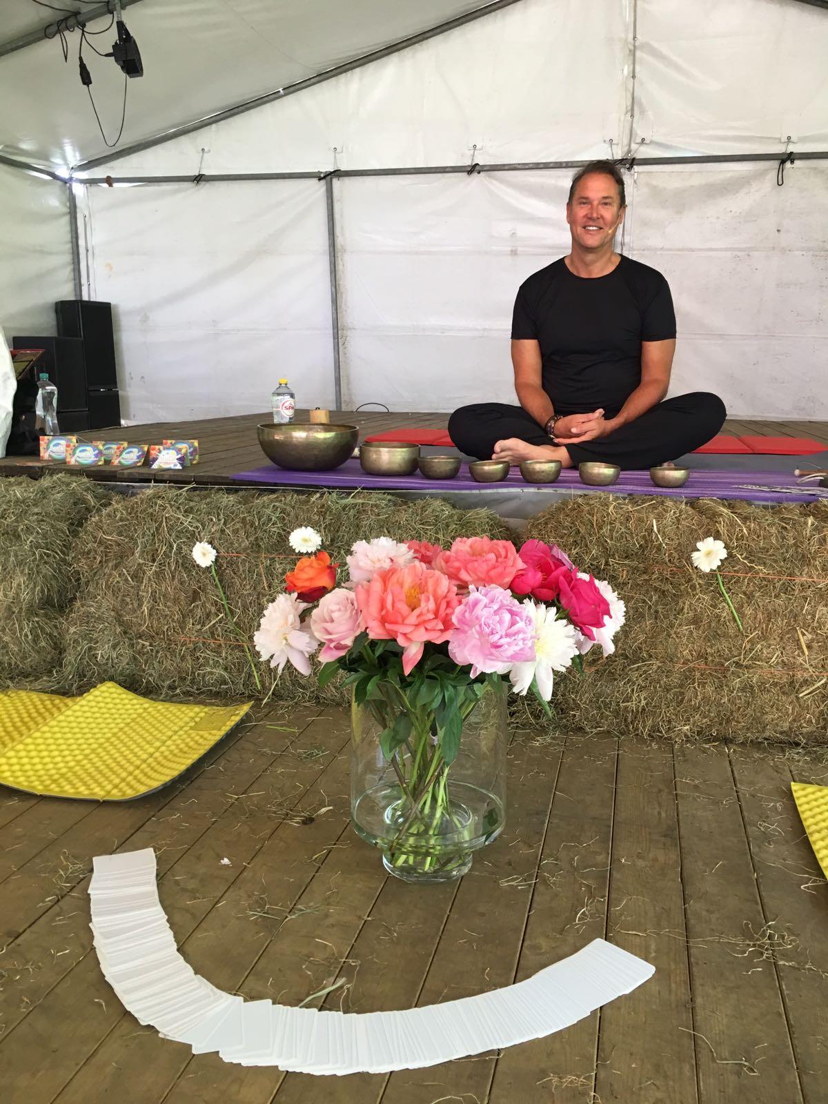 Mindfulness Meditatie 27 Mei 2017