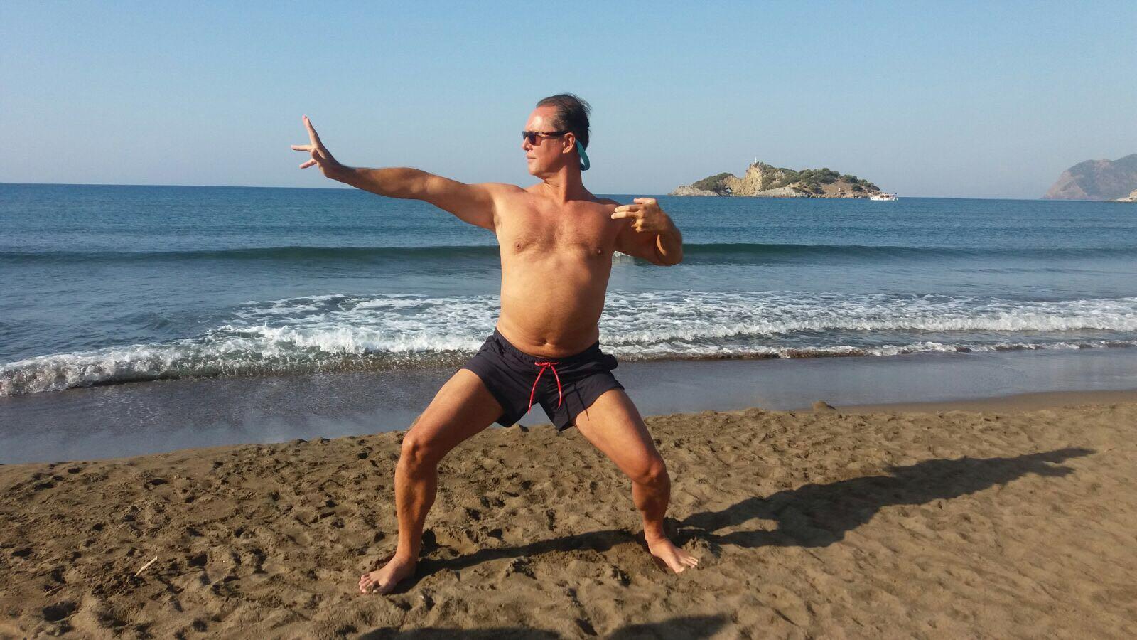 Yoga en Mindfulness Wellness en Detox Retraite in Turkije 2017