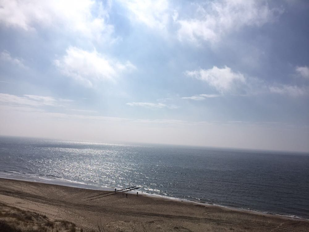Mindfulness Retraite in Renesse Zeeland November 2018