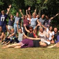 Klik om meer te weten over Yoga & Mindfulness Weekend op de Veluwe
