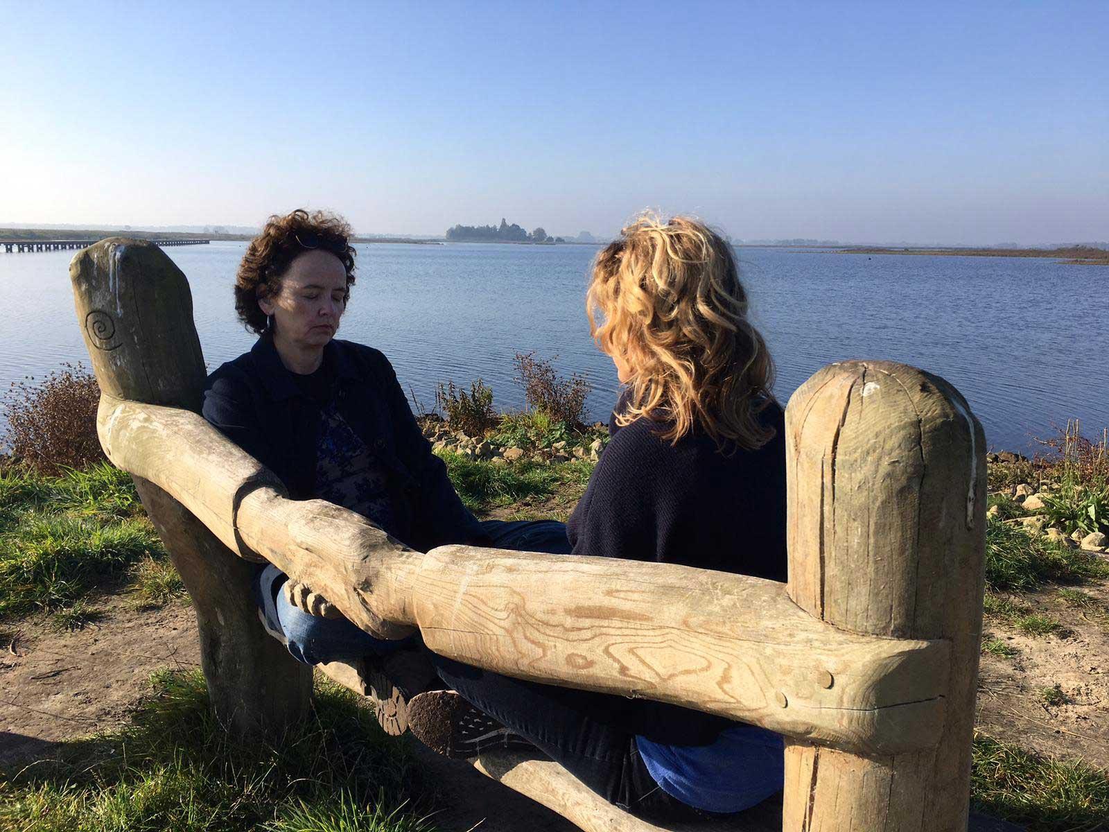 Mindful Geweldloos Communiceren Retraite in Groningen 2018