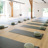 Click to find out more about Silence Weekend and contemplative retraite Yoga, meditation and Mindfulness on Hoorneboeg Estate