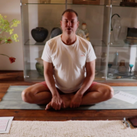 Click to find out more about Webinar 2: Yin Yoga Lesson