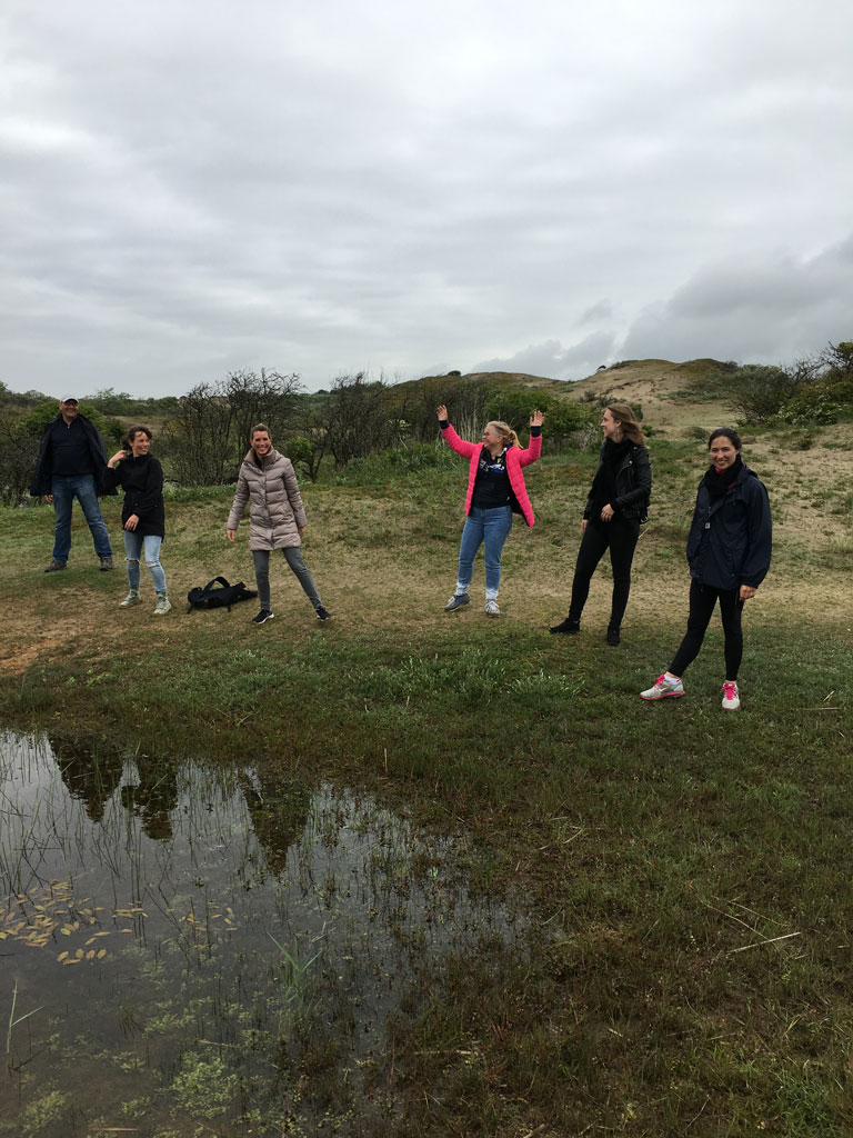 2-daagse Mindfulness Retraite in Wassenaar