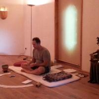 Klik om meer te weten over Yoga & Meditatie Weekend op de Veluwe