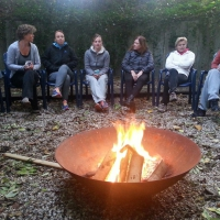 Click to find out more about Weekend Retreat Learning to communicate mindful and nonviolent in combination with Yoga on the Veluwe