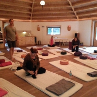 Click to find out more about Yoga and Mindfulness 5-day Summer Retreat 'Living from your Heart'