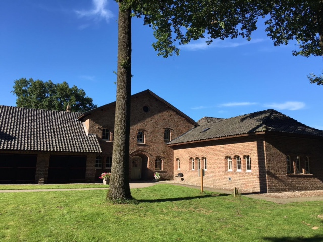 Yoga en Mindfulness Retraite in het Willibrord Klooster