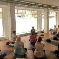 Klik om meer te weten over 8 Weekse Mindfulness 2.0 Compassie Training