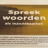 Klik om meer te weten over Spreekwoorden Kaarten