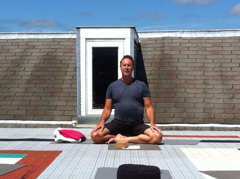 Workshop juni 2014 Mindfulness & HERKENNING